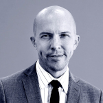 Dr Adam Hawkes profile photo