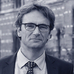 Prof. Jim Hall profile photo