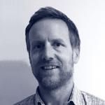 Dr Steve Pye profile photo