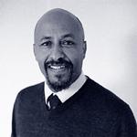 Prof. Yacob Mulugetta profile photo