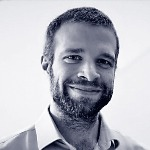 Dr Philipp Trotter profile photo